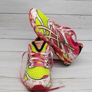 ASICS GEL-NOOSA TRI 6 VI WOMEN SHOES